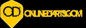 Online Darts Logo