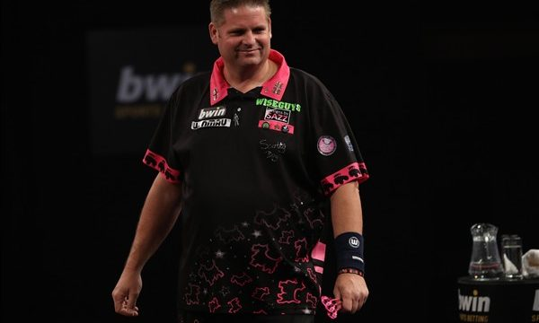 Unbeaten Mitchell Claims Icons Title