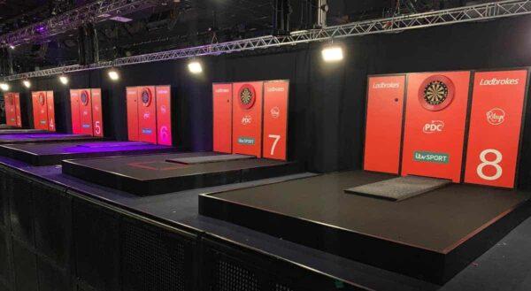 PDC UK Open