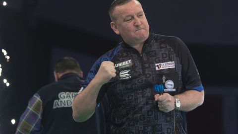 Glen Durrant On The BDO Liquidation