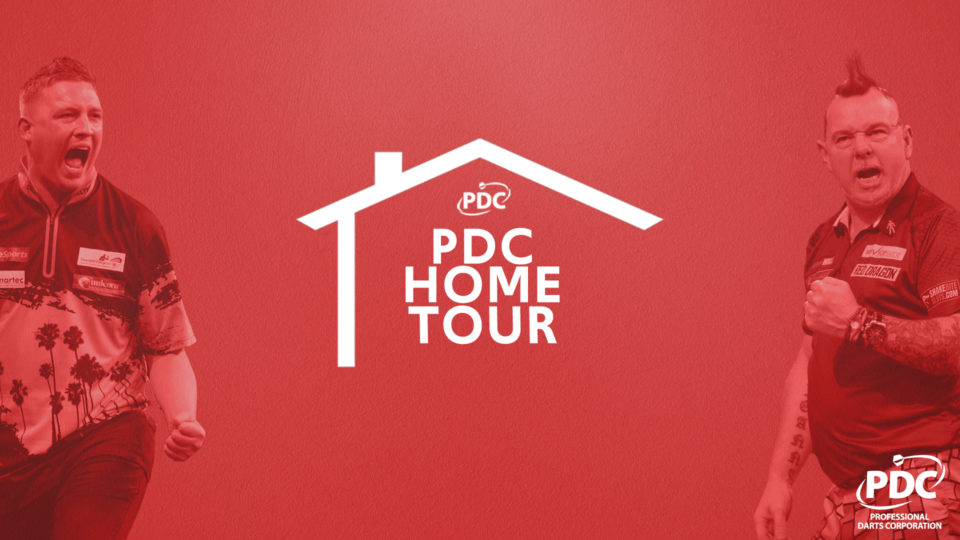 PDC Home Tour Second Semi-Final
