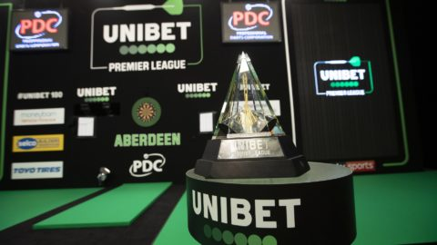 Premier League Darts: Night Nine Live Blog