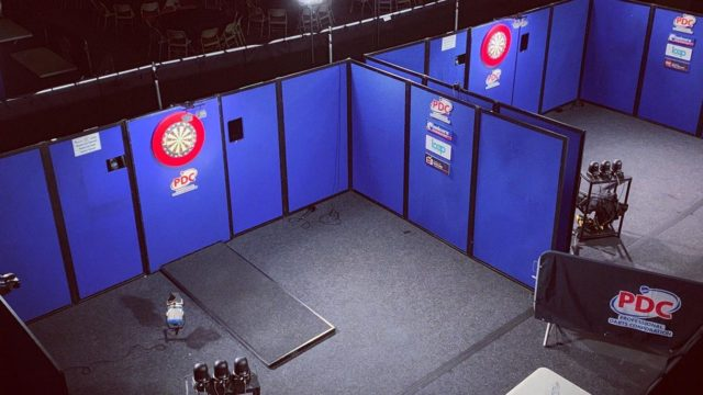 PDC Summer Series As Pro Tour Action Returns