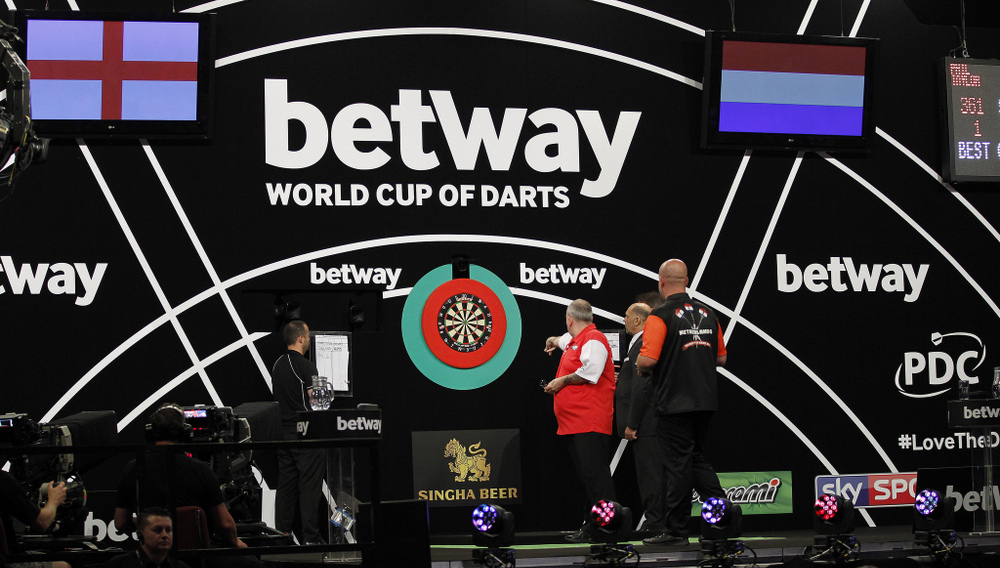 How To Live Stream PDC World Cup of Darts