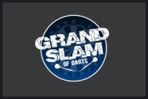 Grand Slam of Darts