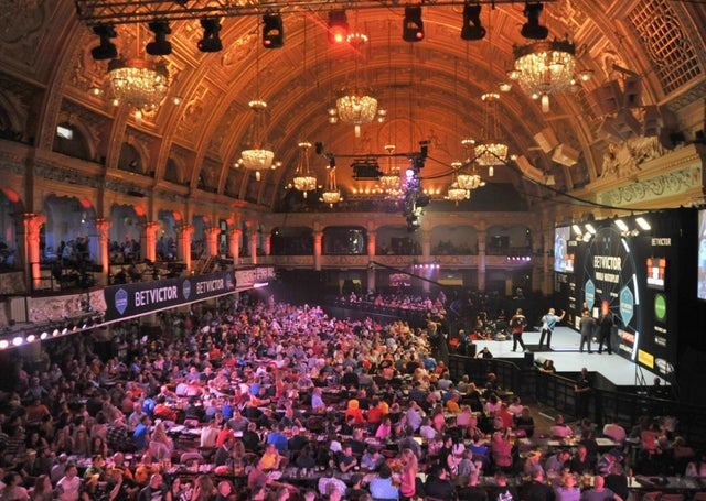 Is Darts Set For A Return?