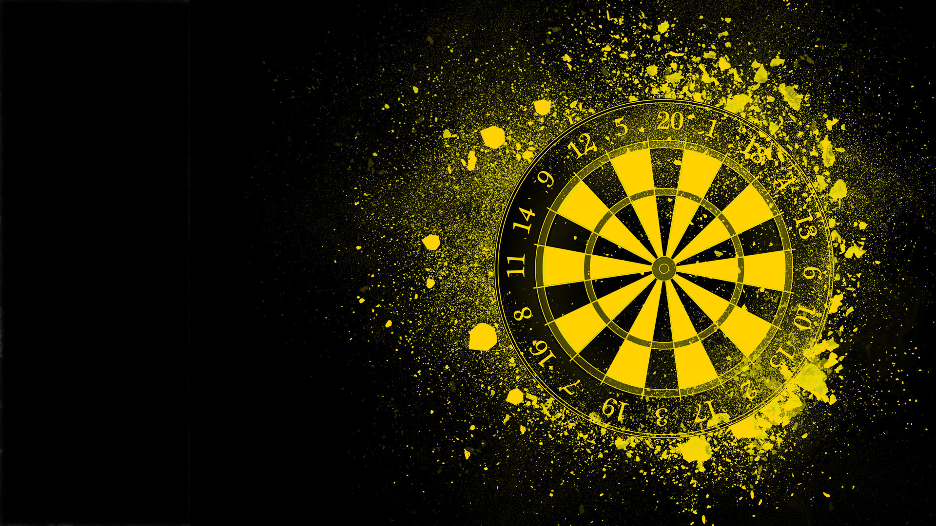 Category: Darts News