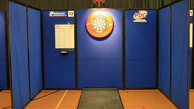 PDC Summer Series To Be Ranked