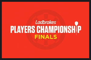 Players Championship finals