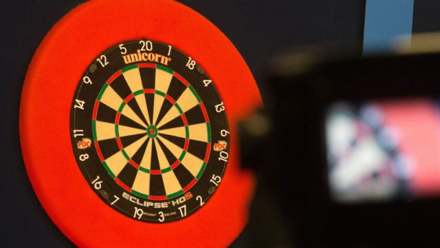Icons of Darts Returns For Phase 4