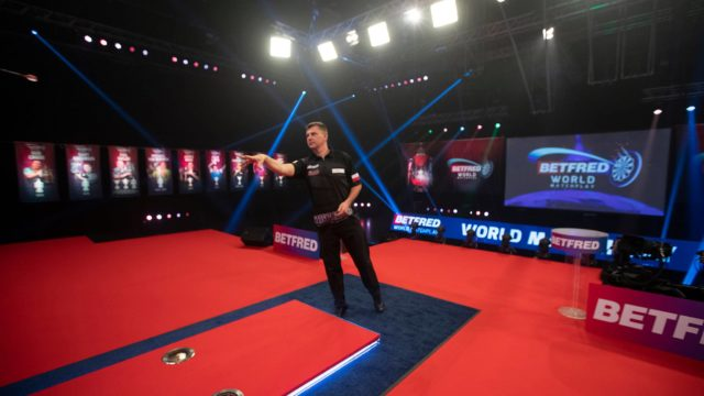Betfred World Matchplay Day 5 Preview