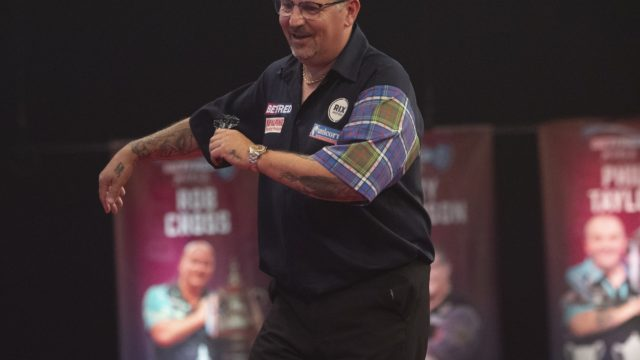 "Premier League Darts 2021 Preview: ""Which Gary Anderson will we see this year?"""