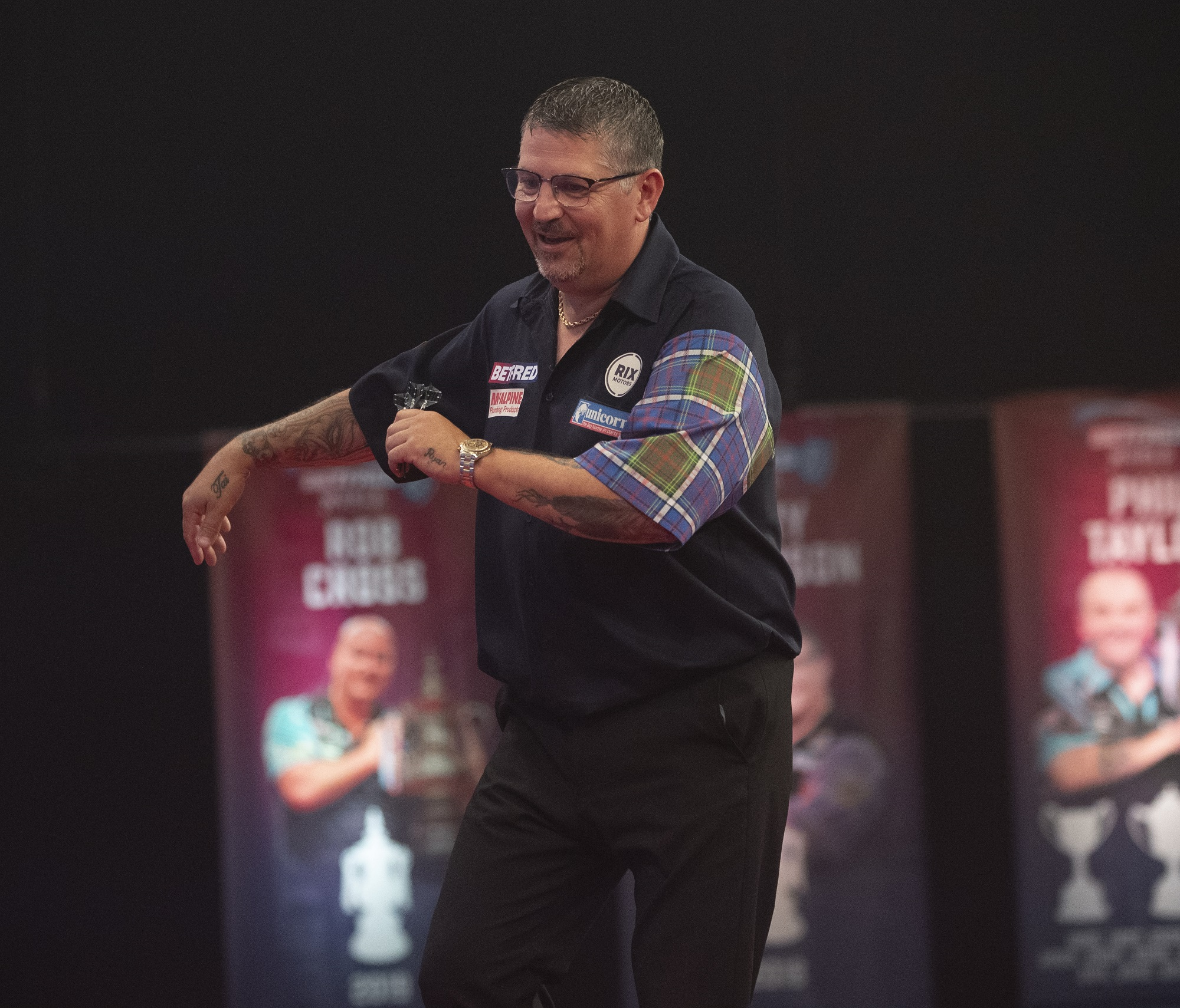 """Premier League Darts 2021 Preview: """"Which Gary Anderson will we see this year?"""""""