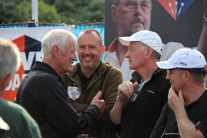 2020 Sports Stars Fishing Championship