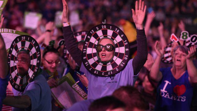 Nordic Darts Masters Postponed Till 2021