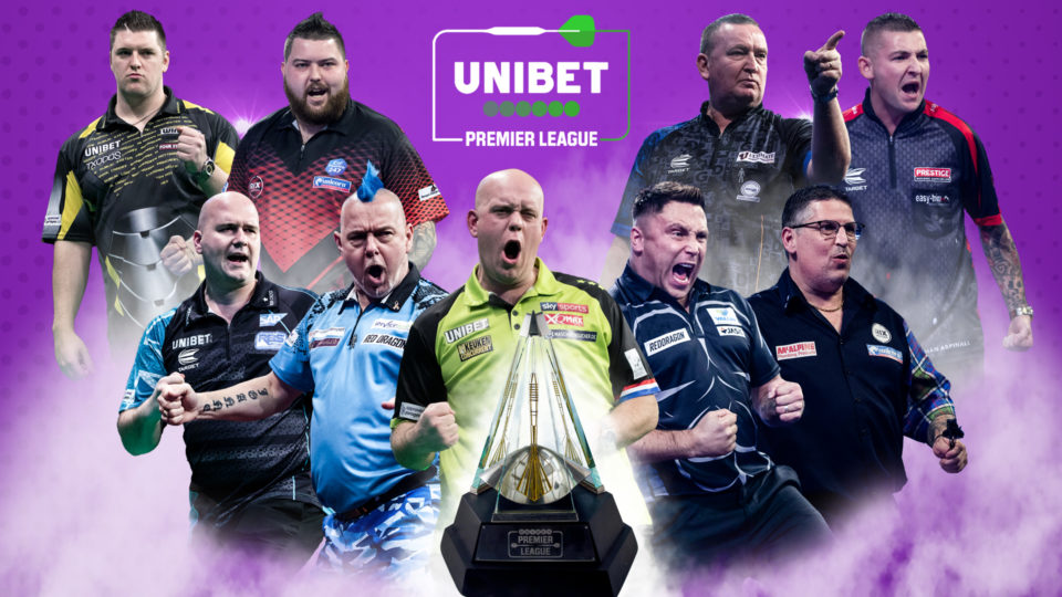 Unibet Premier League: Night Ten Live Blog
