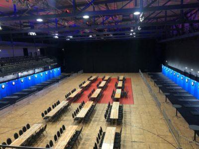 Halle 39 in Hildesheim