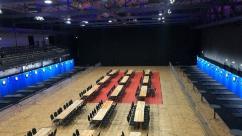 PDC Autumn Series to stage five Pro Tours