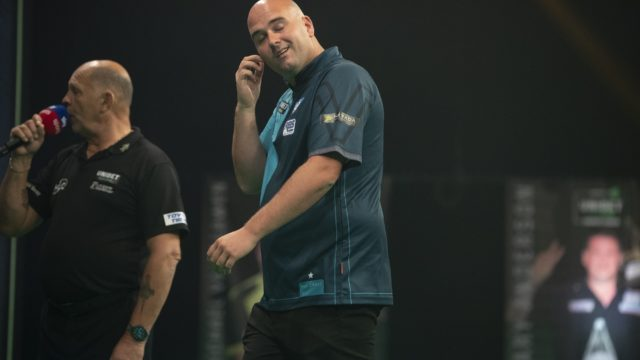 "Premier League Darts 2021 Preview: ""This feels like Rob Cross' last chance to prove he's not a flash in the pan"""