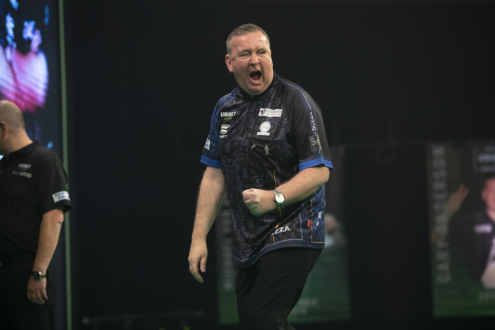 PDC Premier League of Darts night 11 schedule and how to watch