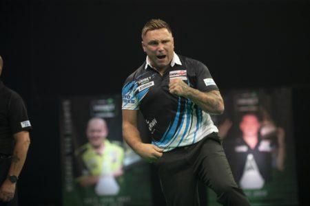 Gerwyn Price Premier League Darts