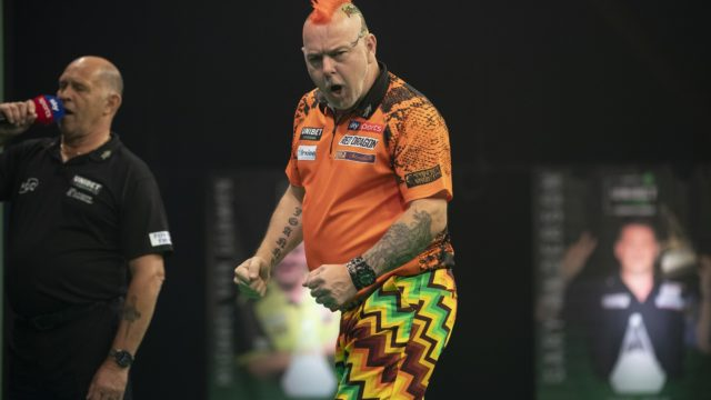 "Premier League Darts 2021 Preview: ""If Peter Wright focuses on himself, he's a title contender"""
