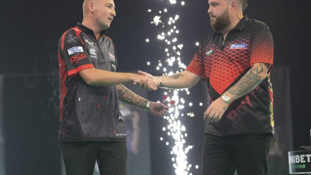 PDC Premier League of Darts night 10 schedule and how to watch