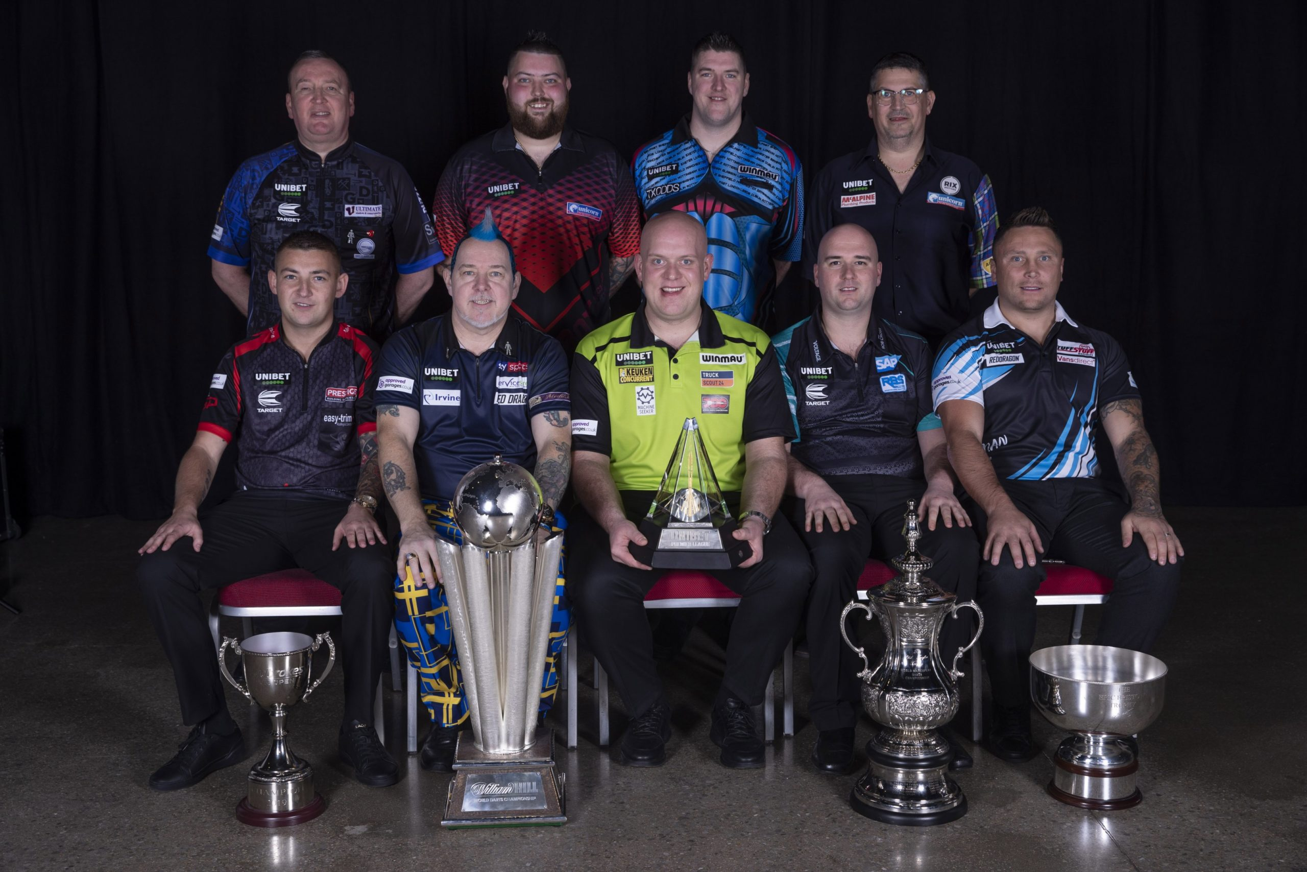 Unibet Premier League: who needs what on night 16?