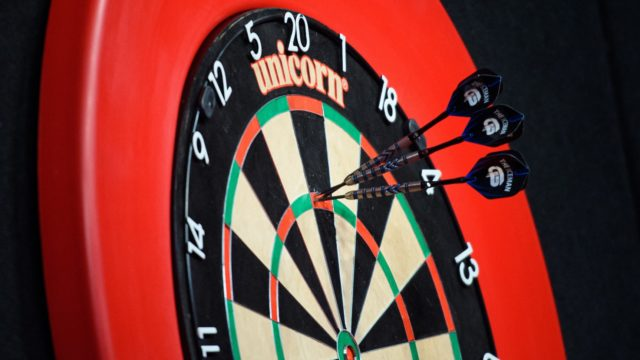 The PDC Autumn Series has been moved to Niedernhausen
