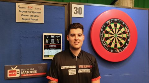 PDC Development Tour returns