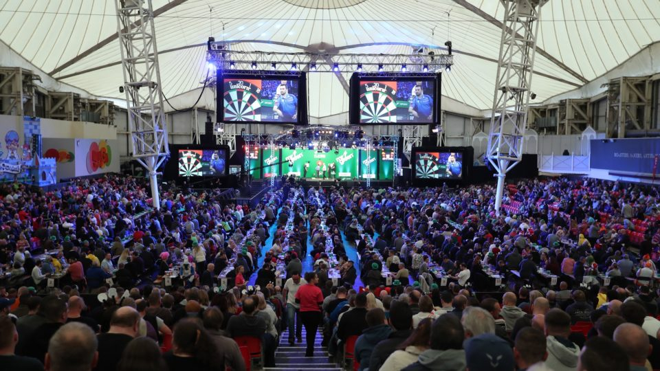 Players Championship Finals to be behind closed doors