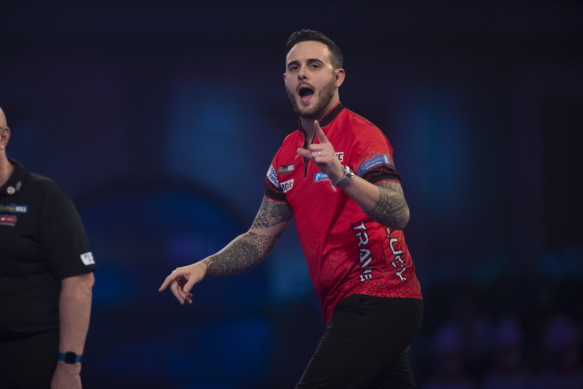 Cullen wins second PDC Super Series title of 2021