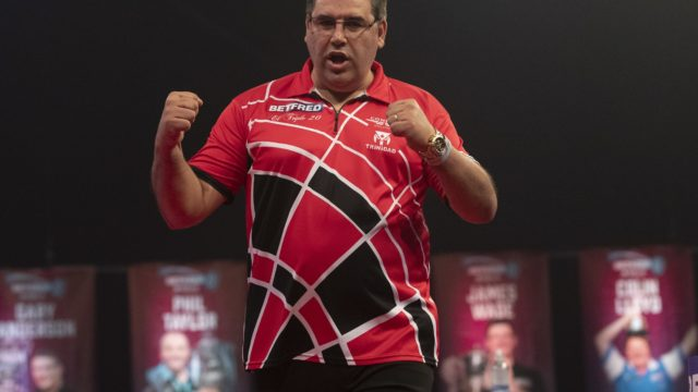 "Premier League Darts 2021 Preview: ""The Premier League is the ideal stage"" for Jose De Sousa"