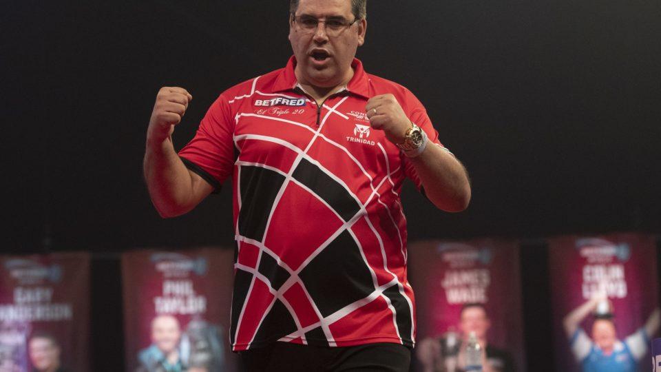 """Premier League Darts 2021 Preview: """"The Premier League is the ideal stage"""" for Jose De Sousa"""