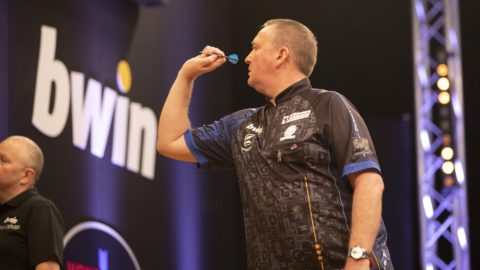 Glen Durrant's measured assessment of World Championship chance