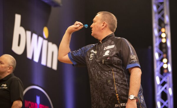 PDC World Series Day 1 Roundup
