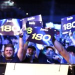PDC World Series of Darts Finals Night 2 Preview