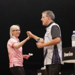 PDC World Series Day 1 Roundup  as Smith recovers to beat Sherrock.
