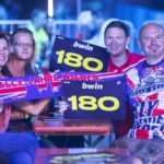 PDC Euro Tour 2 Day 1 Live Blog