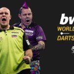 PDC World Series of Darts Live Blog Night 1