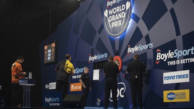 BoyleSports World Grand Prix Day 5 Tips