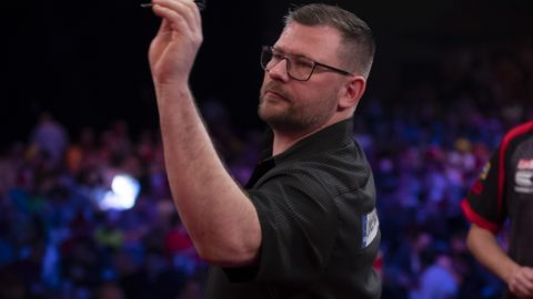 "James Wade on Barry Hearn stepping down ""I felt really disappointed."""