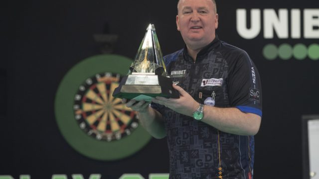 "Premier League Darts 2021 Preview: ""As defending champion, Glen Durrant has the most to prove"""
