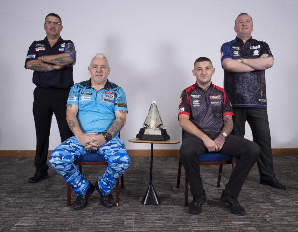 Unibet Premier League Finals Night Preview