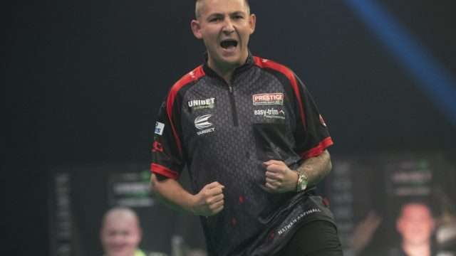 "Premier League Darts 2021 Preview: ""Nathan Aspinall is once again an underdog, a position he thrives in"""