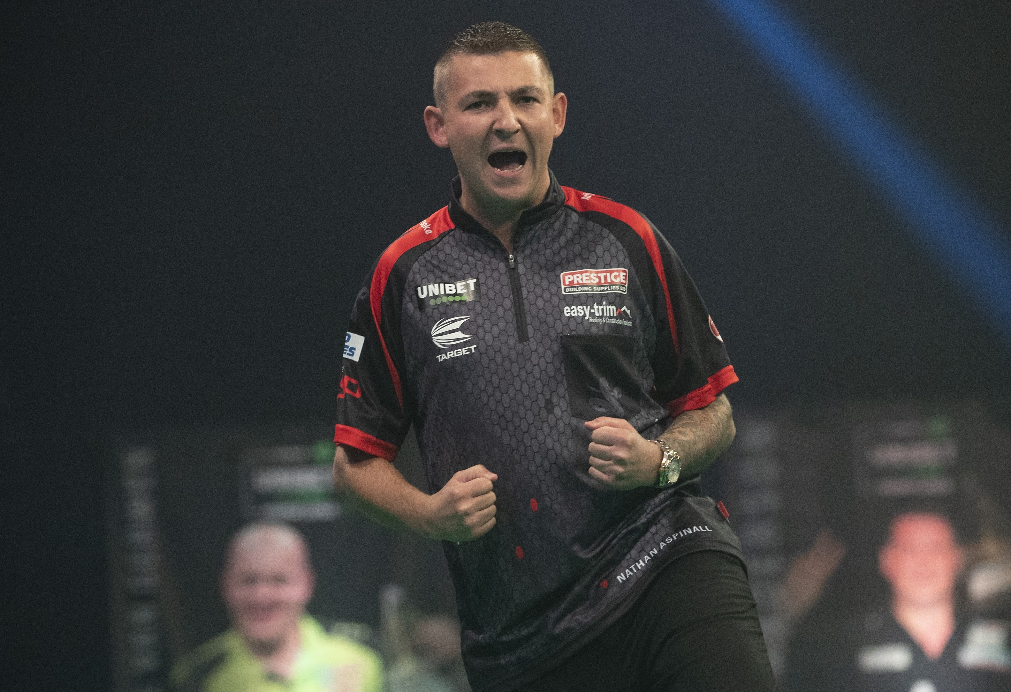 """Premier League Darts 2021 Preview: """"Nathan Aspinall is once again an underdog, a position he thrives in"""""""