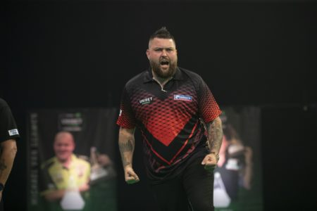 Michael Smith PDC Super Series