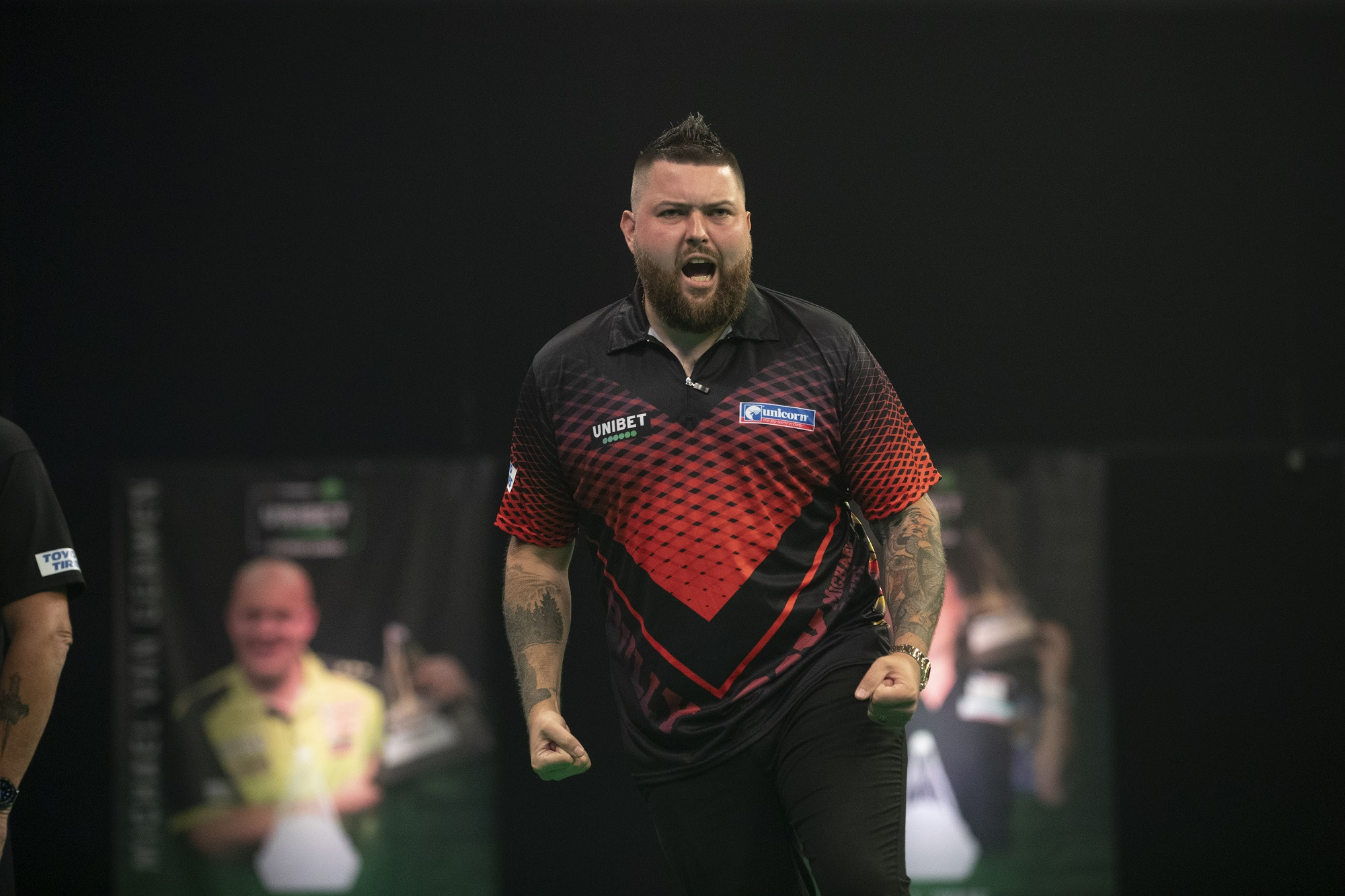 Smith secures first title of 2021 at PDC Super Series