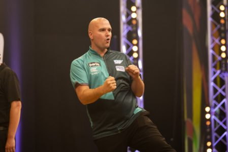 BetVictor World Cup of Darts: Five Key Ties In The First Round