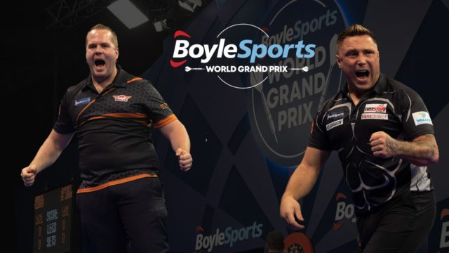 BoyleSports World Grand Prix: Final Live Blog